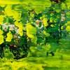 Summer Glimmer 2 (2021) / DETAIL / Artist: Nestor Toro