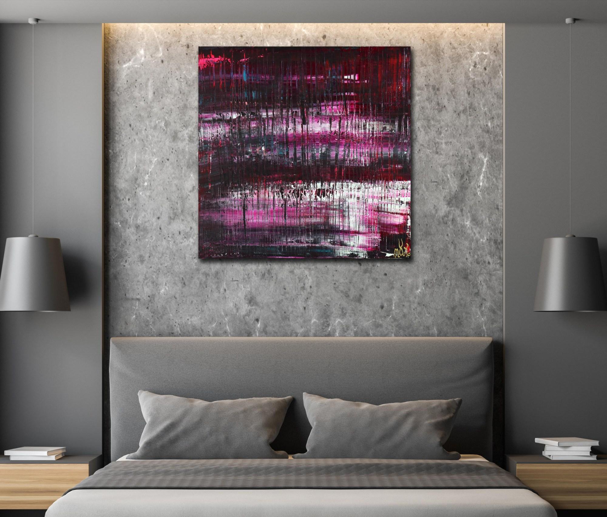 A Color Equation 9 (2021) by Nestor Toro