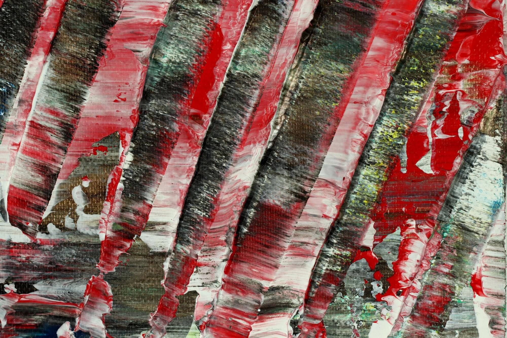 A Place With No Name (2021) / Artist: Nestor Toro