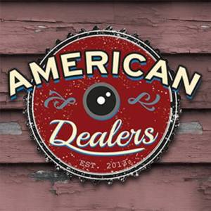 "NEW SHOW ""AMERICAN DEALERS"" TO FILM AT NEST VINTAGE MODERN"
