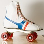 Roller skating 1979 style