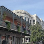 Let's go to the French Quarter