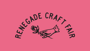 Vlog: Renegade Craft Fair Chicago 2015