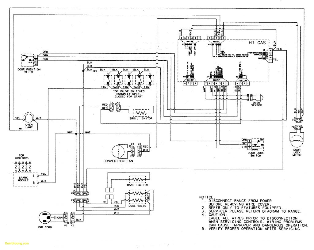 Gas Fireplace Thermostat Wiring Diagram Sample Nice