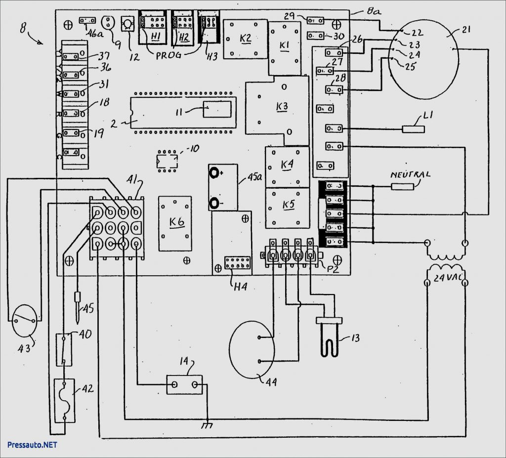 York Heat Pump Wiring Diagram Heat Pump Wiring Diagram