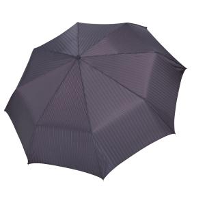 Vyriškas rankų darbo skėtis Doppler Manufaktur Carbon Orion 345355935 atidarytas