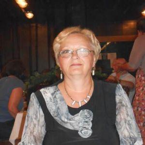 Branka Davidovic