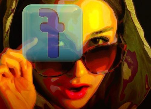 Facebookと女性
