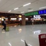 バンコク→プーケット→ピピ島を旅行してきました。