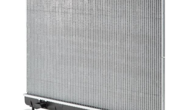 エアコンコンデンサー画像