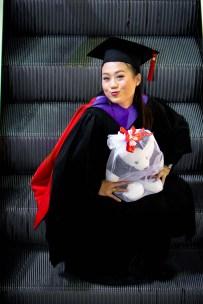 Assumption University Graduation 2008