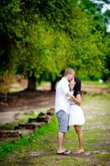 Thailand Ayutthaya Pre-Wedding Engagement - Thailand Wedding Photographer