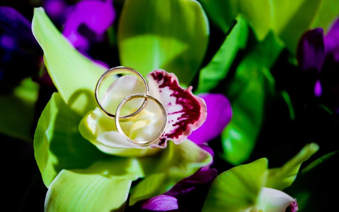 ภาพงานแต่งงาน ในหัวหิน ของคู่บ่าวสาวจากประเทศอังกฤษ | DESTINATION WEDDING IN HUA HIN OF A COUPLE FROM ENGLAND