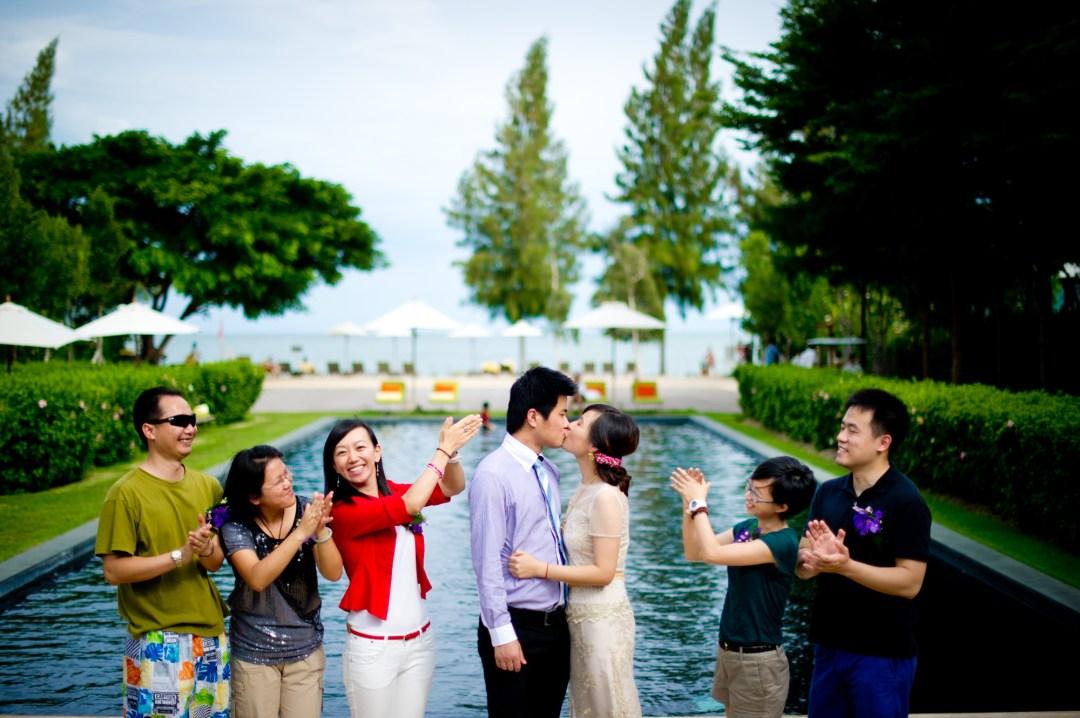 Thailand Wedding Photography | Hotel SO Sofitel Hua Hin (Hotel de la Paix Cha Am) Wedding