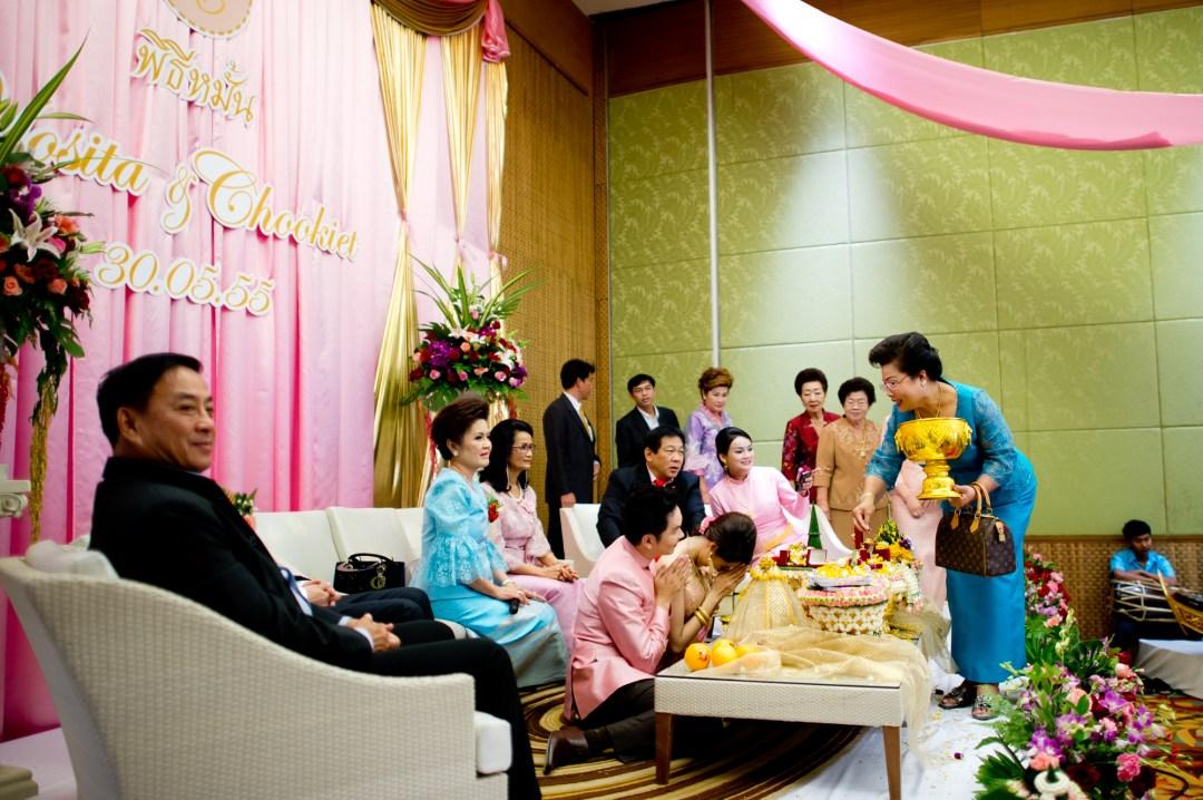 Thailand Wedding Photography | Centara Pattaya Wedding