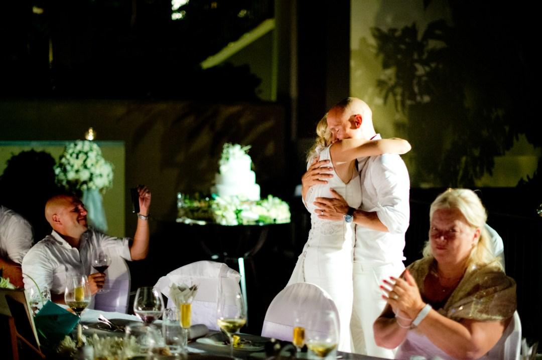 Thailand Wedding Photography | Banyan Tree Koh Samui Wedding