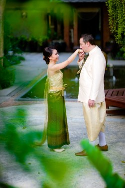 Thailand Wedding Photographer - Wedding - Baan Talay Dao HuaHin Thailand