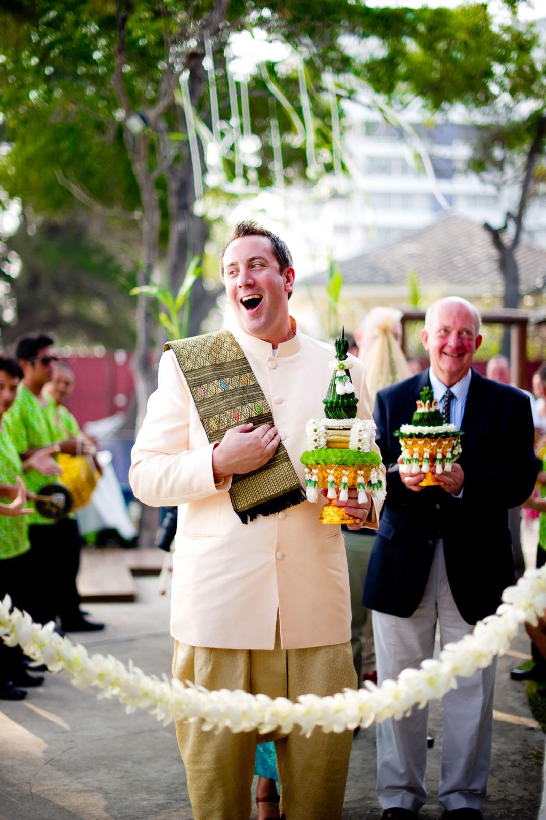 Thailand Wedding Photography | Baan Talay Dao Wedding