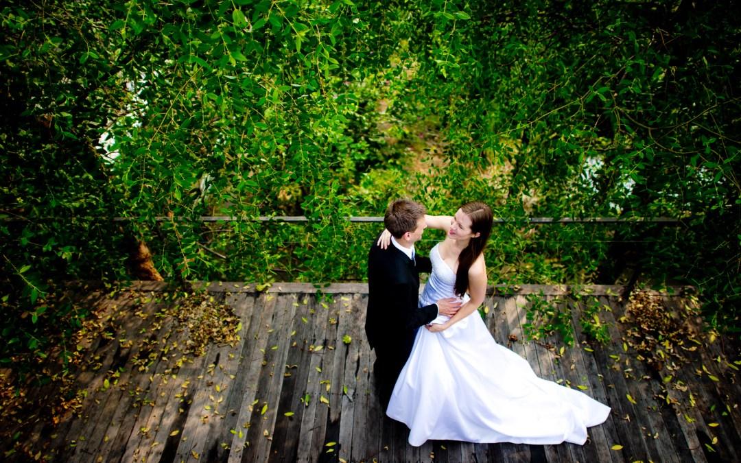 Pre-Wedding – Bangkok Thailand | ภาพคู่แต่งงาน ถ่ายในกรุงเทพ