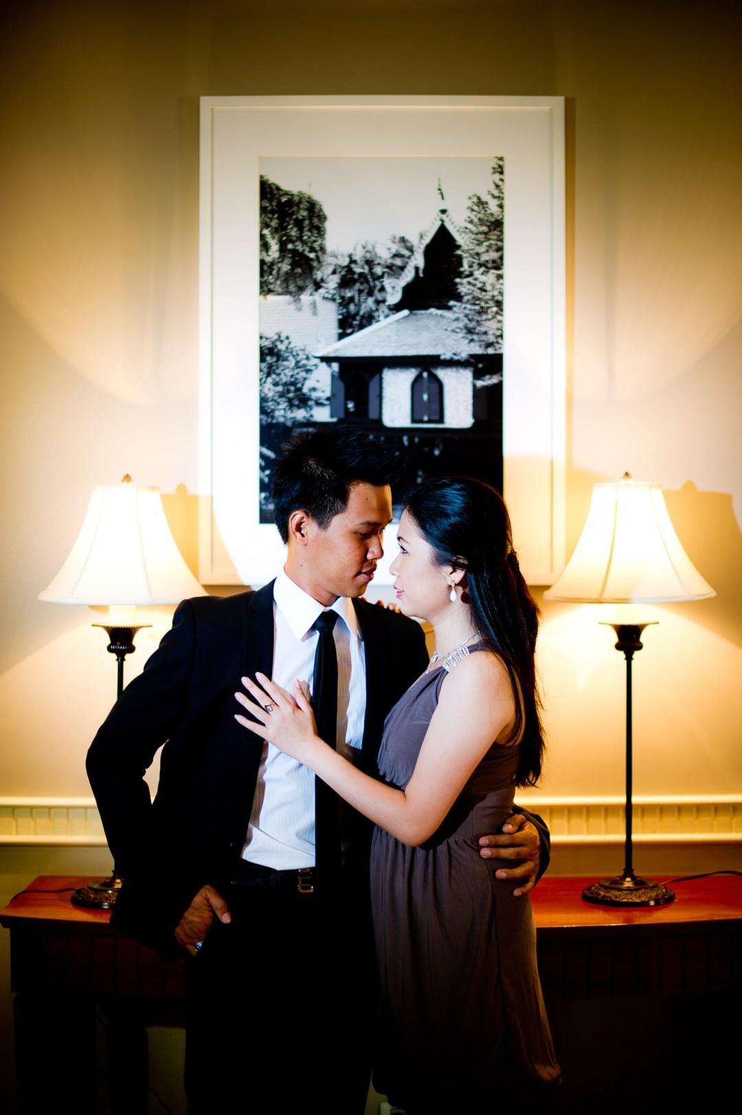 Bangkok Wedding Photography | Pre-Wedding Photography