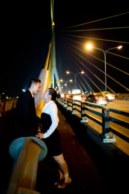 Thailand Wedding Photographer - Pre-Wedding - Bangkok Thailand