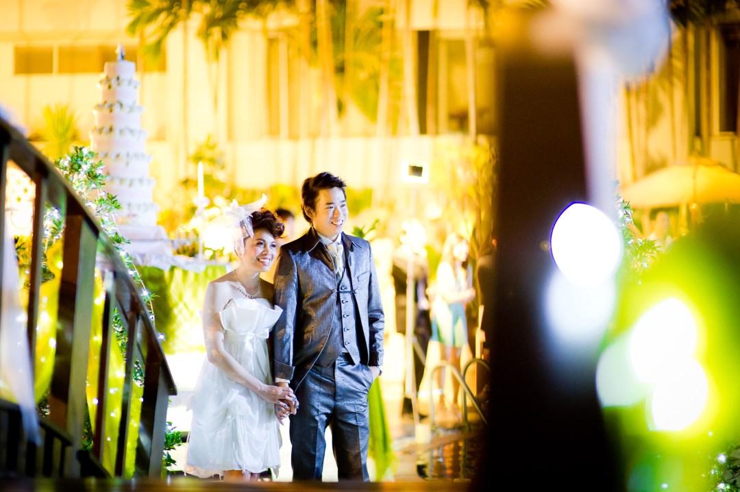 Thailand Wedding Photography | SC Park Hotel Wedding