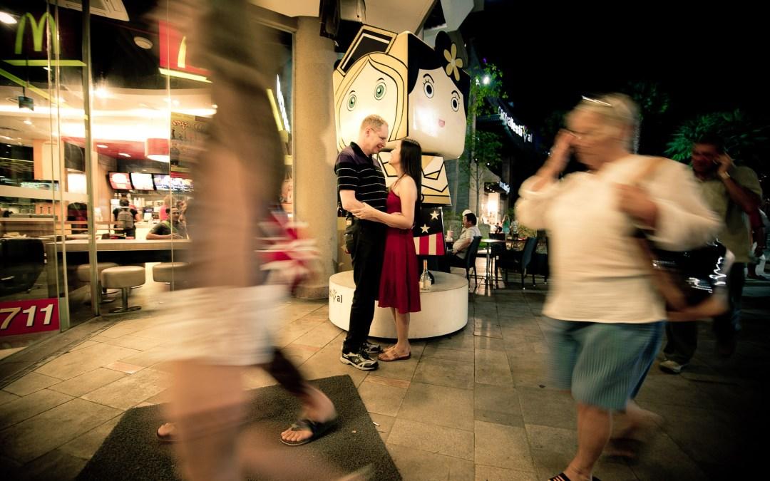 ภาพคู่แต่งงาน ถ่ายที่ เซ็นทาราแกรนด์มิราจบีชรีสอร์ท พัทยา และ เซ็นทรัลเฟสติวัล พัทยา บีช | POST-WEDDING SESSION AT CENTARA GRAND MIRAGE BEACH RESORT PATTAYA AND CENTRAL FESTIVAL PATTAYA BEACH IN THAILAND