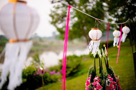 Thailand Wedding Photographer - Destination Wedding - Chiang Mai