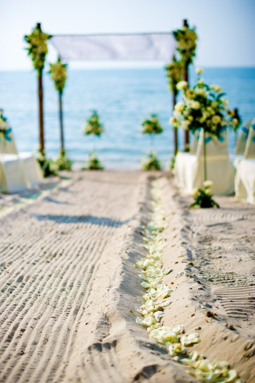 Thailand Wedding Photographer - Wedding - Faraway Wedding Villa Koh Samui Thailand