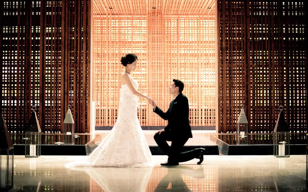 Pre-Wedding Phuket Thailand
