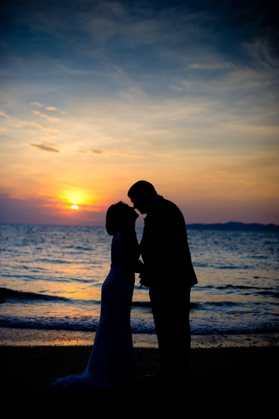 Thailand Wedding Photography | Royal Varuna Yacht Club Pattaya Wedding