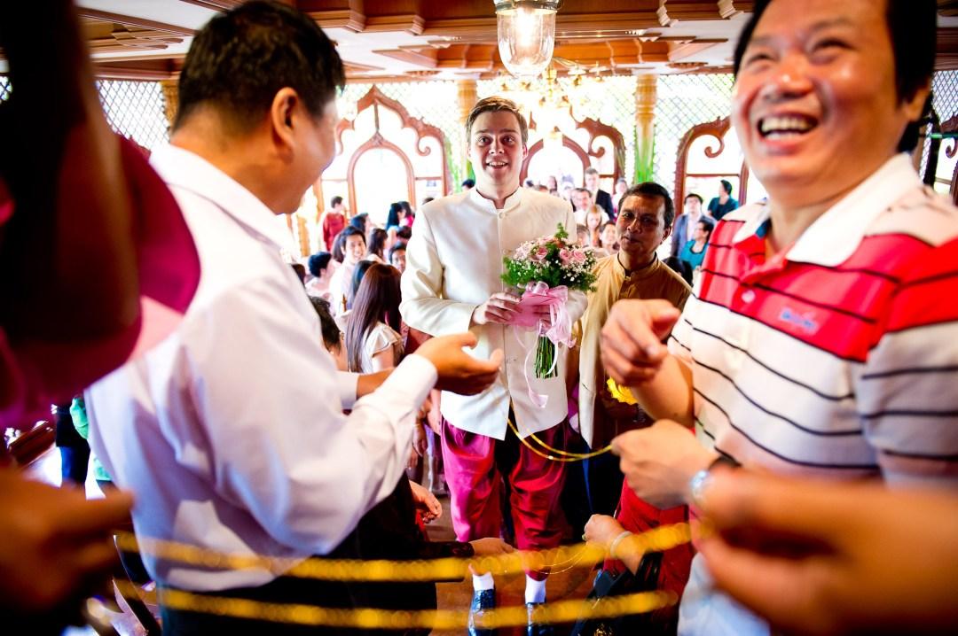 Thailand Wedding Photography | Rose Garden Riverside Wedding