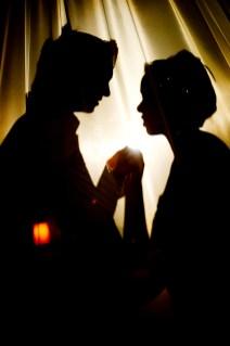 Thailand Wedding Photographer - Pre-Wedding at Hotel V Villas Hua Hin Thailand