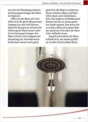 Tear Sheet from Wege aus der BlasenschwŠche - page 11