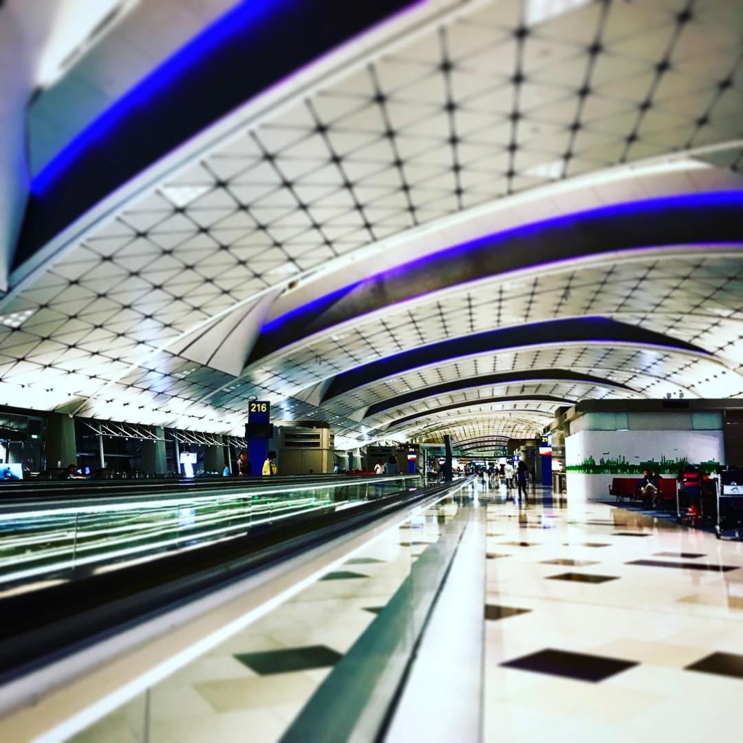 Instagram | Hong Kong Airport