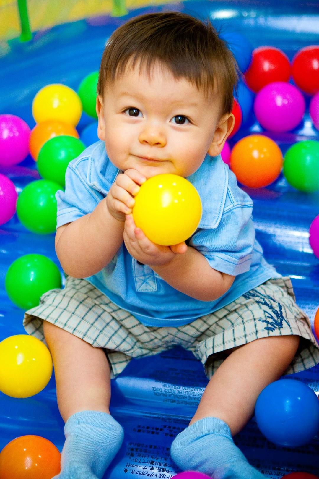 Kid's Birthday Party | Bangkok Thailand