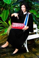 Thammasat University Graduation 2008
