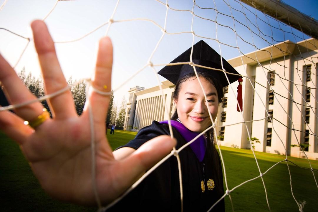 Assumption University Graduation Photography 2008