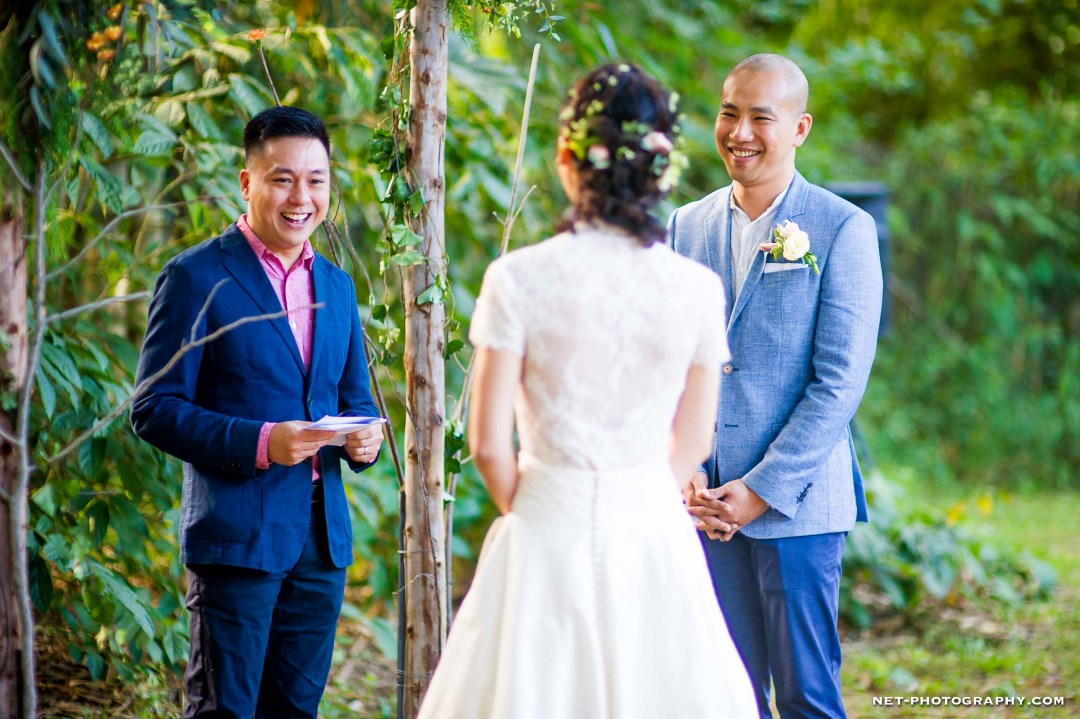 Thailand Chiang Dao Nest 1 Wedding