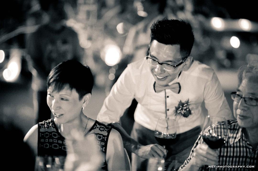 Thailand Hotel Saree Samui Wedding