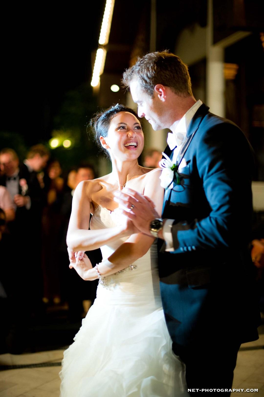 Thailand Bangkok Mandarin Oriental Hotel Spa Wedding