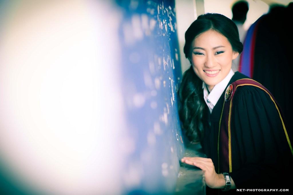 Thammasat University Graduation 2011
