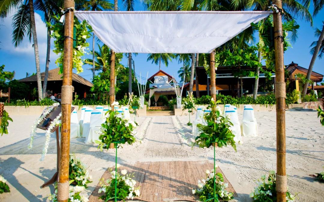 Preview | Koh Samui Faraway Wedding Venue