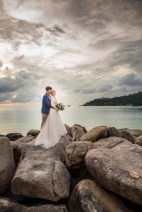 Koh Tao Thailand Destination Wedding | NET-Photography Koh Tao Photographer