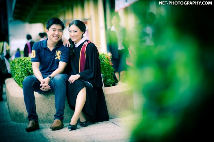Thammasat University Graduation 2011