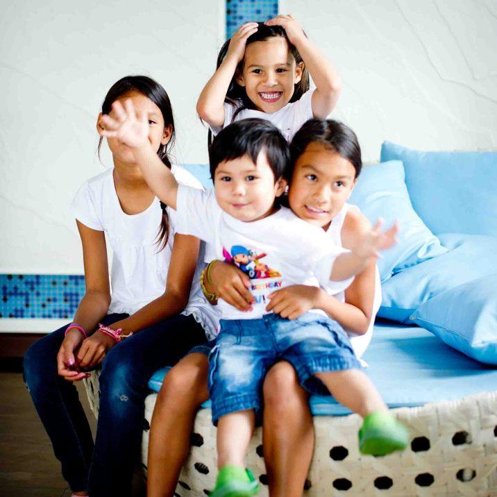 Bangkok Birthday Party - 10 June 2012