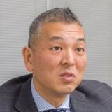 サティスファクトリー代表取締役 小松武司氏