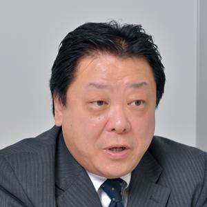 STAYERホールディングス代表取締役社長 石渡武彦氏