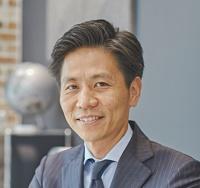 ウエディングパーク社長 日紫喜誠吾氏