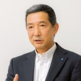 YKK社長 大谷裕明氏